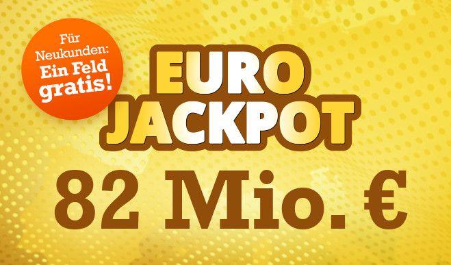 Wann Ziehung Eurojackpot
