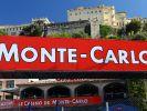 Rekordversuch in Monaco: Formel 1 als Glücksspiel (Foto)