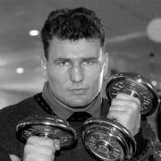 Ehemaliger Profi-Boxer stirbt mit nur 48 Jahren (Foto)