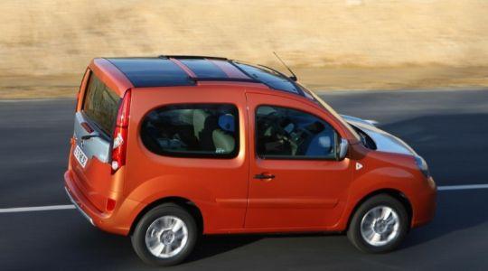 Renault Kangoo Be Bop 1.6 (Foto)