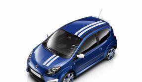 Renault Twingo Gordini: Ab April in Deutschland (Foto)