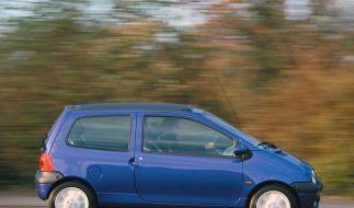 Renault Twingo I im Gebrauchtwagen-Check (Foto)