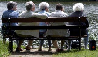 Rentenreform (Foto)