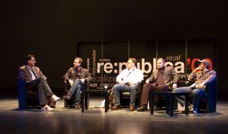 re:publica (Foto)