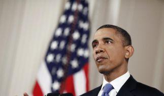 Republikaner mobilisieren gegen Obamas Gesundheitsreform (Foto)