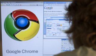 Residiert Googles Betriebssystem bald auf zahlreichen Rechnern? (Foto)