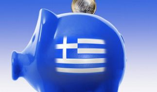 Rettungspaket Griechenland (Foto)