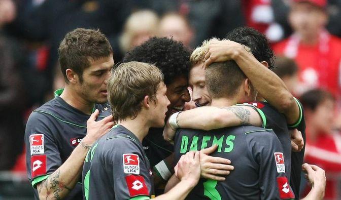 Reus führt Gladbach zum 3:0 beim FSV Mainz (Foto)