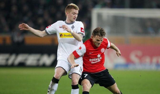 Reus macht Unterschied - Gladbach besiegt Mainz (Foto)