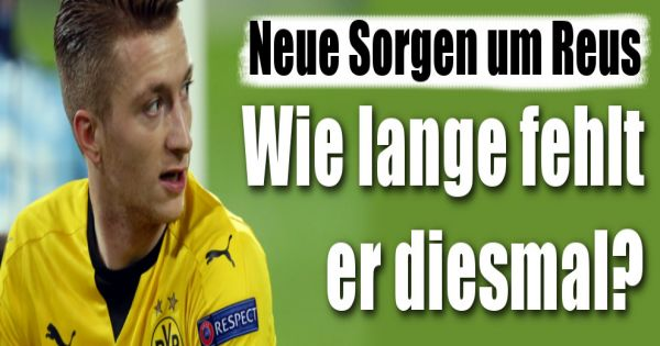 marco reus f llt aus neue sorgen um bvb star wie lange fehlt er diesmal. Black Bedroom Furniture Sets. Home Design Ideas