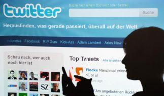 Revolution in 140 Zeichen: Twitter wird fünf (Foto)