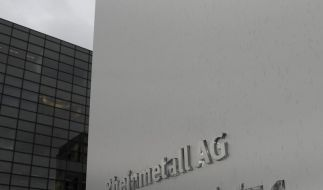 Rheinmetall verschiebt Börsengang der Autosparte (Foto)