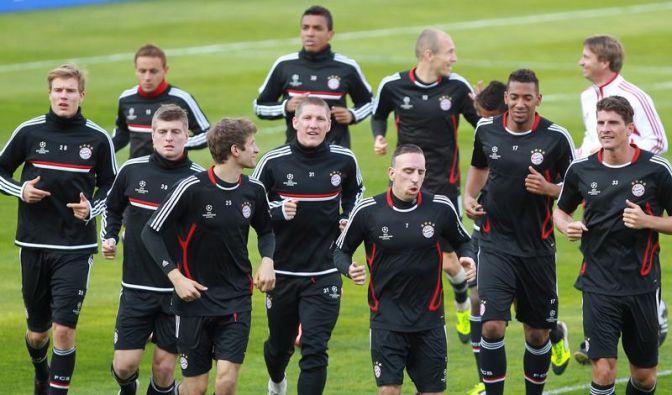 Ribéry: Kein Pardon mit «OM» - Heynckes pokert (Foto)