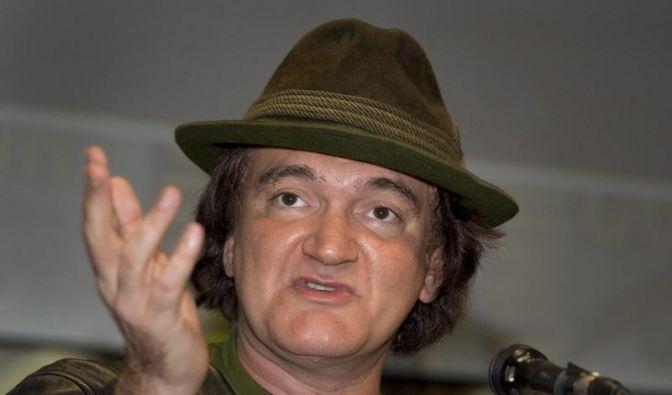 Richard Wagner inspirierte Quentin Tarantino (Foto)