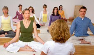 Richtig entspannen: So erholen sich Körper und Geist (Foto)