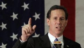 Rick Santorum (Foto)