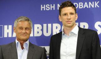 Rieckhoff: Kritik an Trainer und Sportchef (Foto)