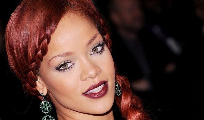 Rihanna holt sich Marilyn Monroe ins Haus (Foto)
