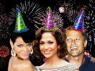 Rihanna, Jennifer Lopez und Til Schweiger (Foto)