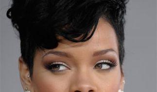 Rihanna muss möglicherweise vor Gericht gegen Chris Brown aussagen. (Foto)