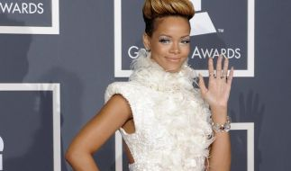 Rihanna (Foto)