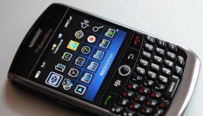 RIM profitiert mit Blackberry vom Smartphone-Boom (Foto)