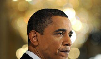 Ringen um Obamas Gesundheitsreform (Foto)