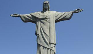 Rio will die Olympischen Spiele 2016 ausrichten (Foto)