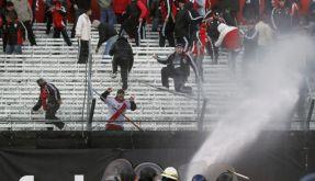River Plate (Foto)