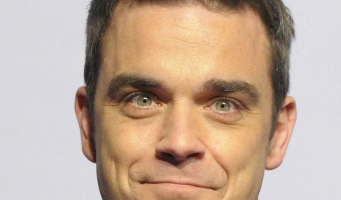 Robbie Williams krank: Take That sagen Konzert ab (Foto)