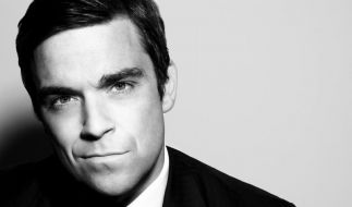 Robbie Williams. (Foto)