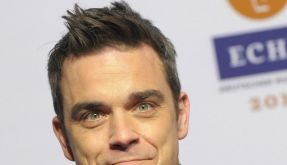 Robbie Williams (Foto)