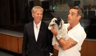 Robbie Williams (Foto)