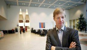 Robert Fleck verlässt Bundeskunsthalle (Foto)