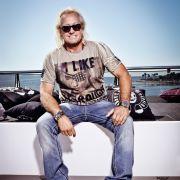TV-Millionär Robert Geiss i(s)st jetzt auf Instagram (Foto)
