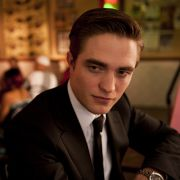 Robert Pattinson als gewissenloser Millionär Eric Packer.