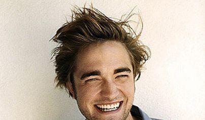 Robert Pattinson (Foto)