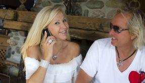 Robert und Carmen Geiss suchen ihre Luxus-Yacht (Foto)