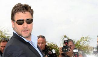 «Robin Hood» eröffnet Festival in Cannes (Foto)