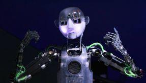 Roboter (Foto)