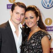 Rocco Stark (26) und Kim Debkowski (19) werden nach nur sieben Monaten Beziehung Eltern.