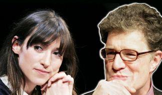 Roche und Willemsen (Foto)