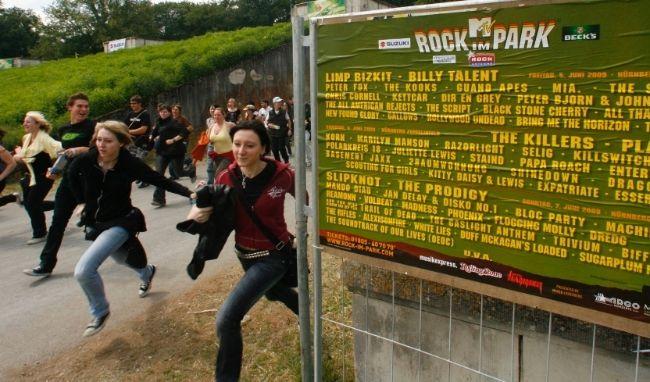 Rock im Park (Foto)