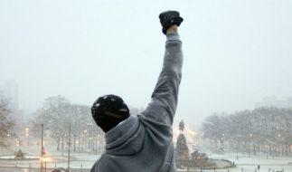 Rocky Balboa (Foto)