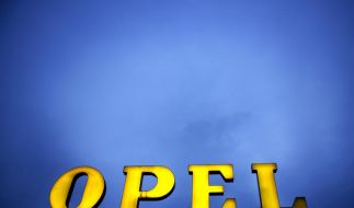 Rösler will von GM Klarheit zur Zukunft von Opel (Foto)