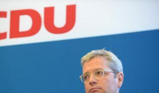 Röttgen: NRW soll Blockade des Steuerabkommens aufgeben (Foto)