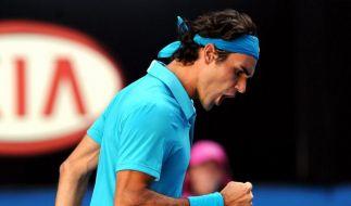 Roger Federer  (Foto)