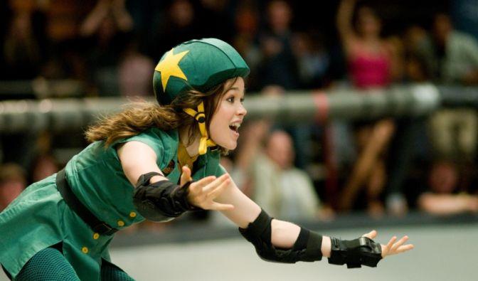 Roller Girl (Foto)