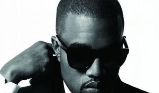 «Rolling Stone»: Platte des Jahres von Kanye West (Foto)