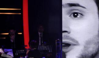 Roman Lob fährt für Deutschland zum Eurovision Song Contest (Foto)